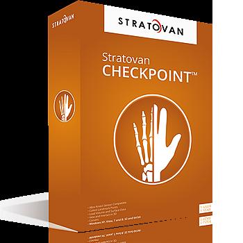 checkpoint stratovan